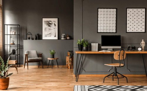 Art - Office Design Trends - StepSpace Belfast